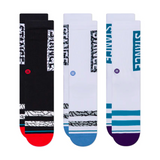 Stance The Og 3 Pack Socks