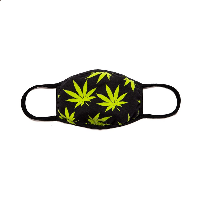 Huf Face Mask
