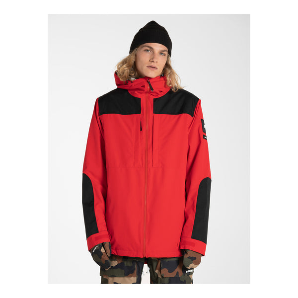 Armada 2021 Bergs Insulated Jacket