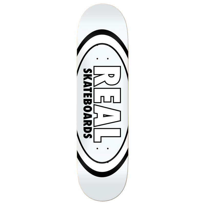 Real Board Team Classic Oval 8.38