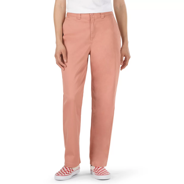 VANS WOMENS AUTHENTIC CHINO PANT