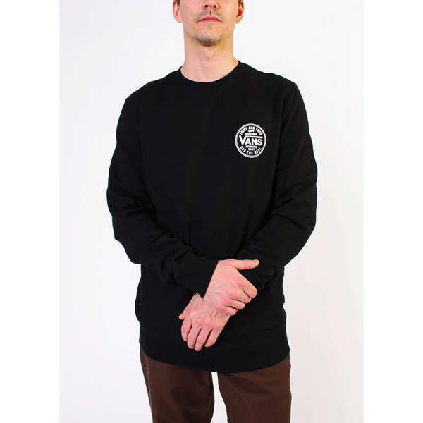Vans Tried and True Crew Sweatshirt