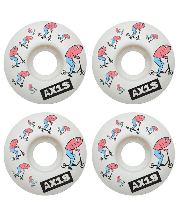AXIS SARDINE WHEELS