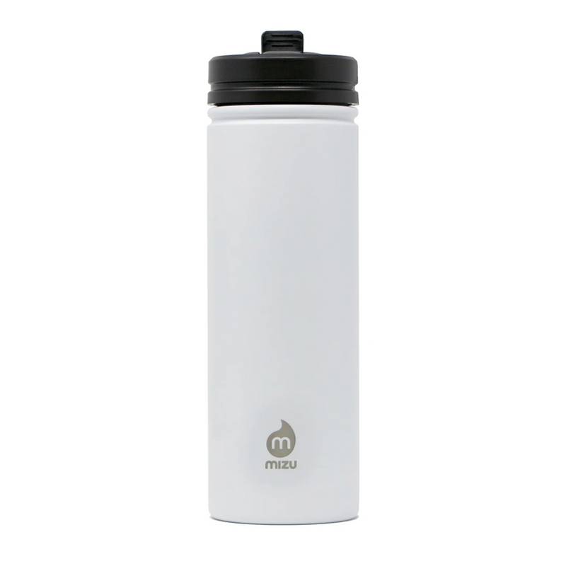 Mizu M9 28 Oz Single Wall Stainless Steel Bottle / Filter 360 Kit
