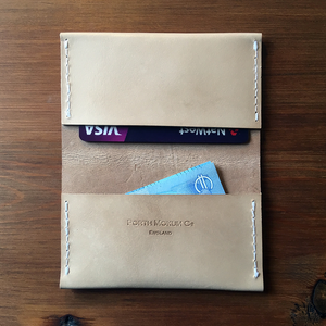 Plevna Card Wallet