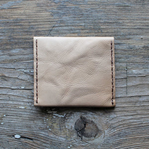 Bromley Coin Pouch