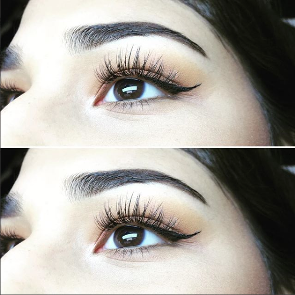 Lash Artist of the Month: Pahola Yepez