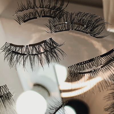 WHERE DIY LASH EXTENSIONS GO WRONG