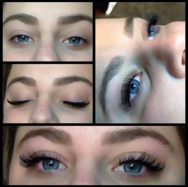 Annalee Slaugh - Lash Artist of the Month