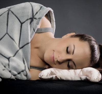 Sweet Dreams in Lashland - How to Sleep with Your Lash Extensions