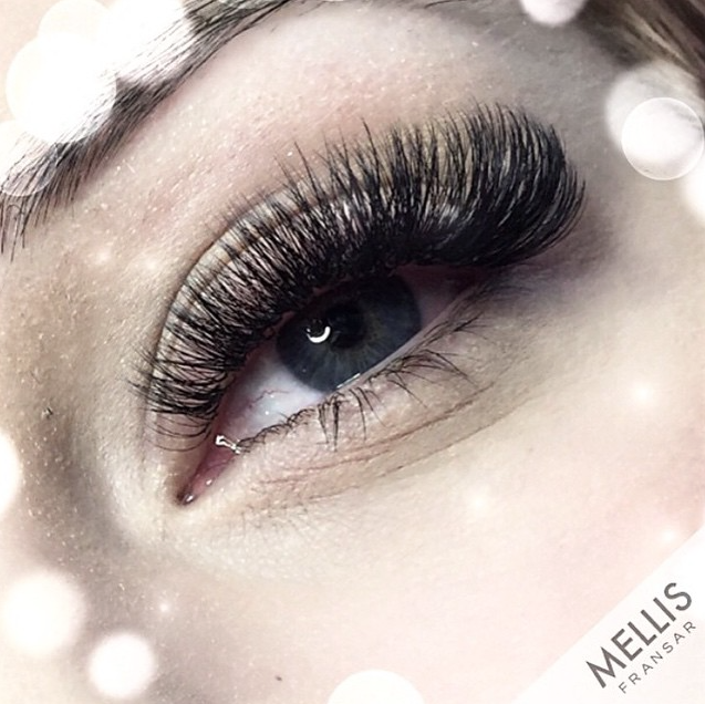 Melissa Penna - Lash Artist of the Month