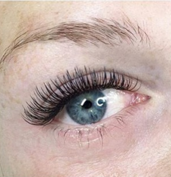 Salon Josefin - Lash Artist of the Month