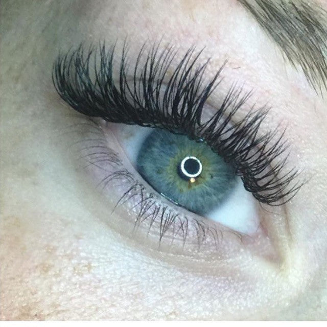 Marcy Distler - Lash Artist of the Month