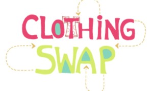 Clothing Swap Parties