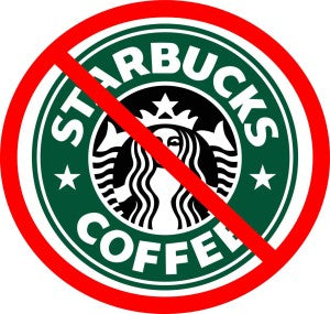 Spend Less on Starbucks