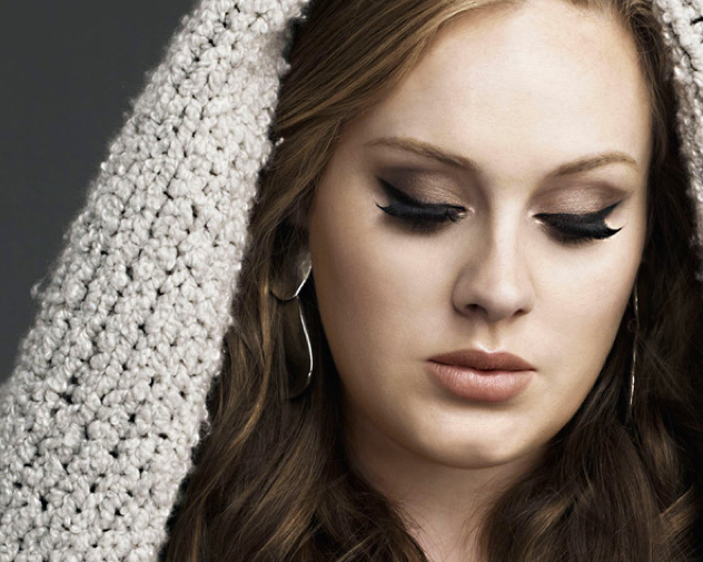 Adele Lash Extensions