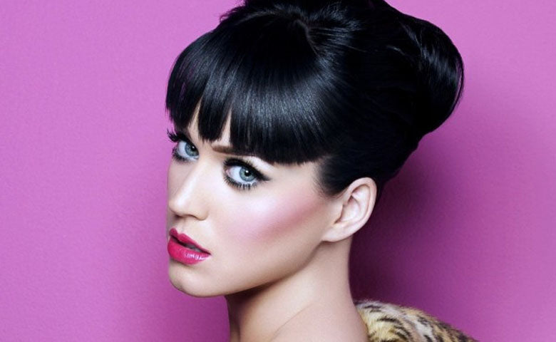 Katy Perry Lash Extensions