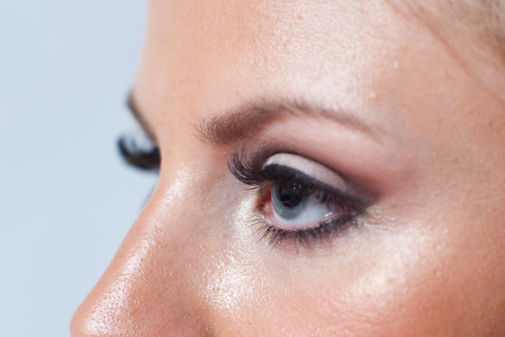 Lash Extension Mistakes