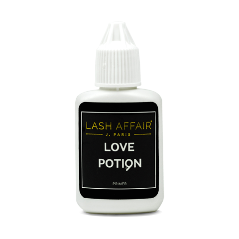 Love Potion #9 | Eyelash Extension Primer