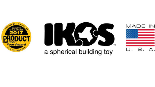 IKOS made in the usa 2017 product of the year winner