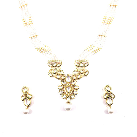 Alluring Designer Necklace