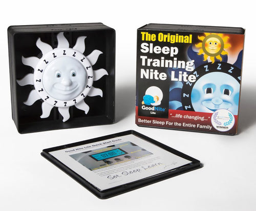 Award-Winning Good Nite Lite