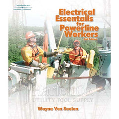 Electrical essentials for Powerline Workers, 2nd Edition