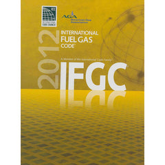 2012 International Fuel Gas Code