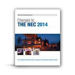 2014 NEC Code Changes Textbook