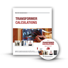 2014 Transformer Calculations DVD
