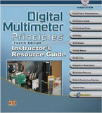 Digital Multimeter Principles Instructor's Resource Guide