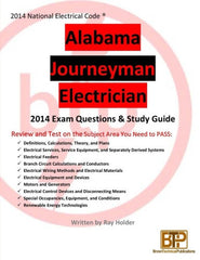 Alabama 2014 Journeyman Electrician Study Guide
