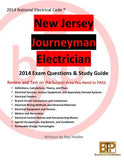 New Jersey 2014 Journeyman Electrician Study Guide