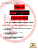 Maine 2014 Journeyman Electrician Study Guide