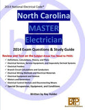 North Carolina 2014 Master Electrician Study Guide