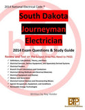 South Dakota 2014 Journeyman Electrician Study Guide