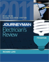 Journeyman Electrician's Review, 7th edition