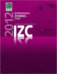 2012 International Zoning Code