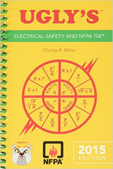 Ugly's Electrical Safety and NFPA 70E®