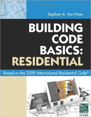 Building Code Basics: RESIDENTIAL – National Electrical Wholesale ...