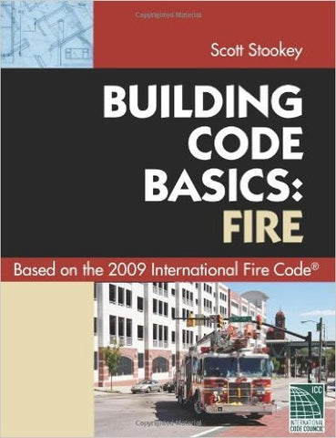 Building Code Basics: FIRE