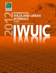 2012 International Wildland-Urban Interface Code