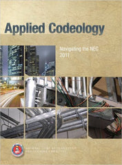 Applied Codeology, Navigating the NEC 2011, 3rd Edition