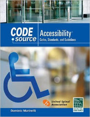 Code Source Accessibility Standard