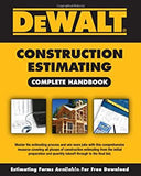 DEWALT Carpentry and Framing Complete Handbook