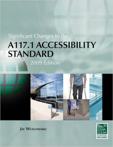 Significant Changes To The Accessibility Standard