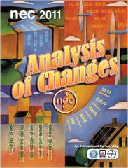 Analysis of Changes, NEC-2011