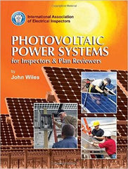 Photovoltaic Power Systems for Inspectors & Plan Reviewers