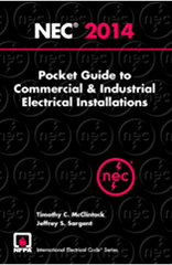2014 NEC® Pocket Guide to Residential Electrical Installations