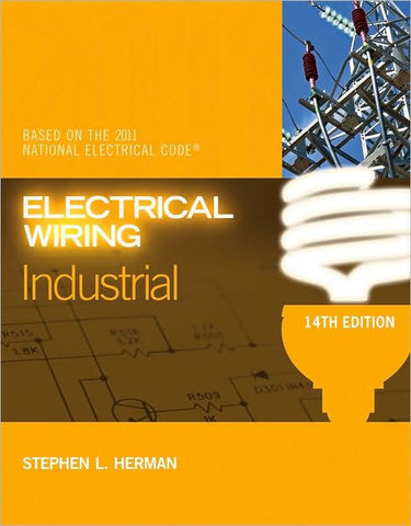 Electrical Wiring Industrial, 16th Edition
